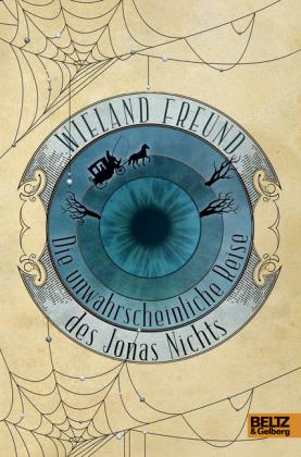 Cover vom Buch 'Kinderbuchhandlung Nimmerland in Mainz'