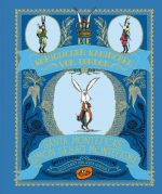 Cover vom Buch'Drei Tipps gegen Angst – vom alten Kaninchen Horatio'