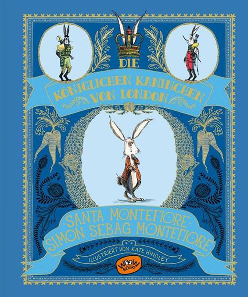 Cover vom Buch 'Drei Tipps gegen Angst – vom alten Kaninchen Horatio'