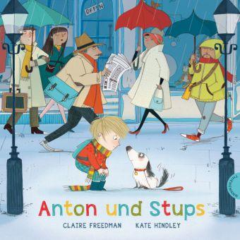 Buch Anton