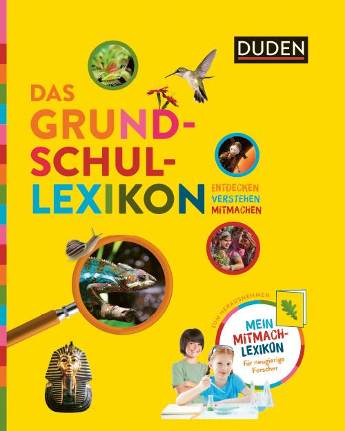 Cover vom Buch 'Entdecken – Verstehen – Mitmachen!'