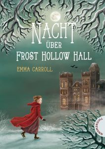 Buch Frost