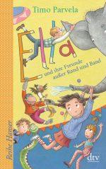 Cover vom Buch'Ella und ihre Freunde'