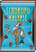 Cover vom Buch'Schokopokalypse'