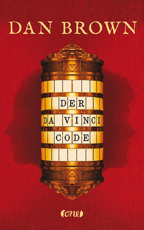 Cover vom Buch 'Der Da Vinci Code – Eines der größten Rätsel aller Zeiten'