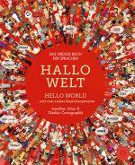 Cover vom Buch'Hallo Welt'