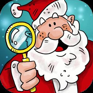 Weihnachtsmann Apps