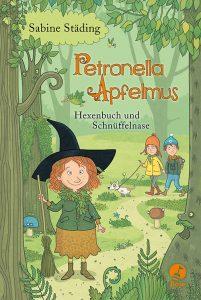 Vorlesen, Petronella Apfelmus