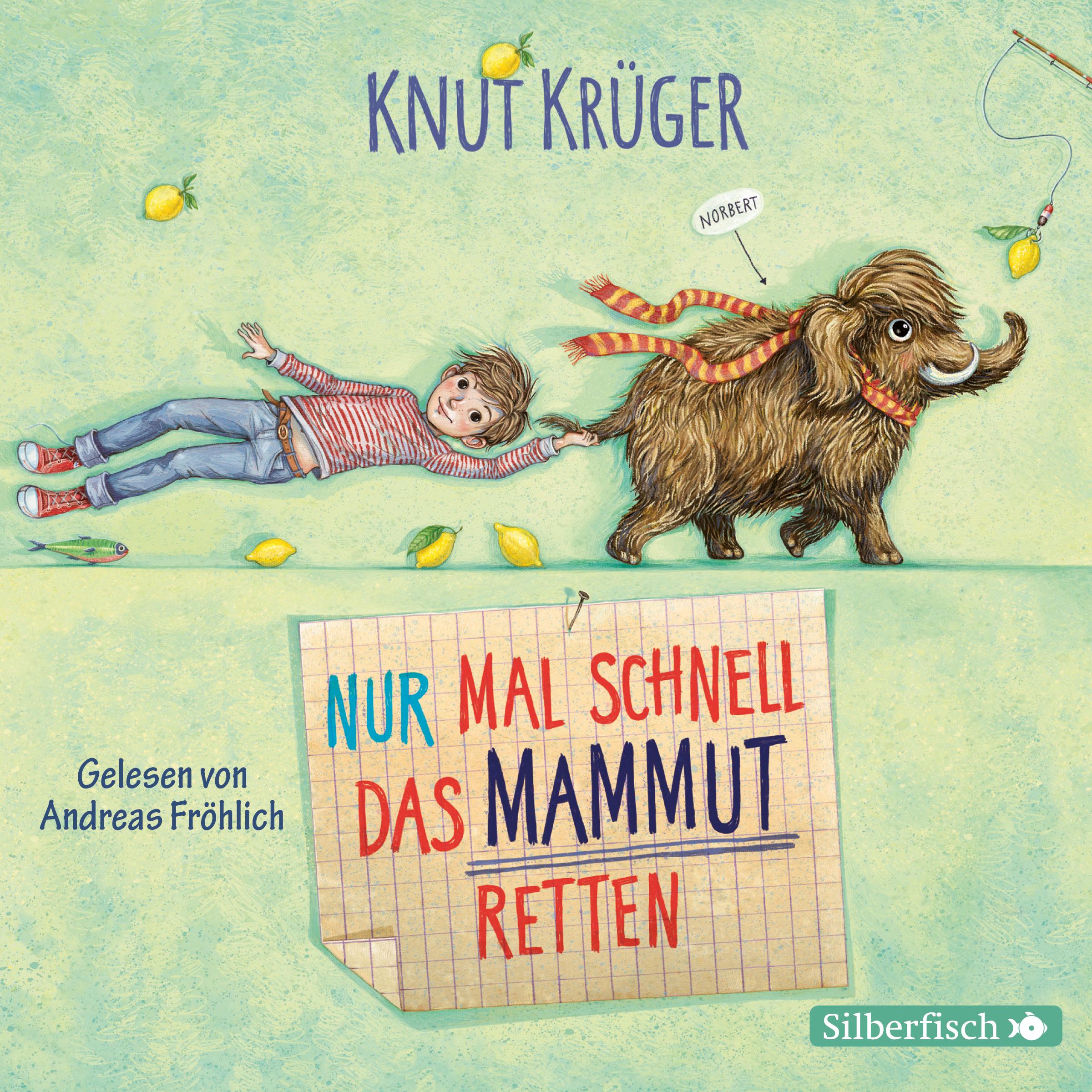 Cover vom Buch 'BEO – Deutscher Kinderhörbuchpreis'