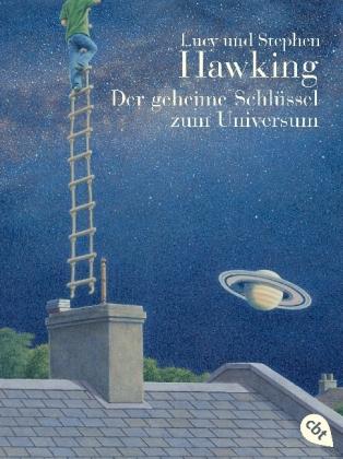 Cover Der geheime Schlüssel zum Universum
