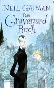 Buch Graveyard