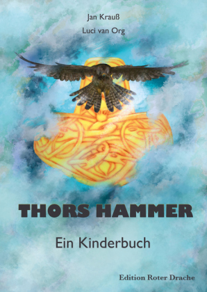 Cover Thors Hammer