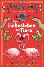 Cover vom Buch'Sachbuch: Das Liebesleben der Tiere'
