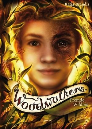 Cover Woodwalkers - Fremde Wildnis