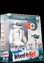 Cover vom Buch'Roboter für kleine Hacker'