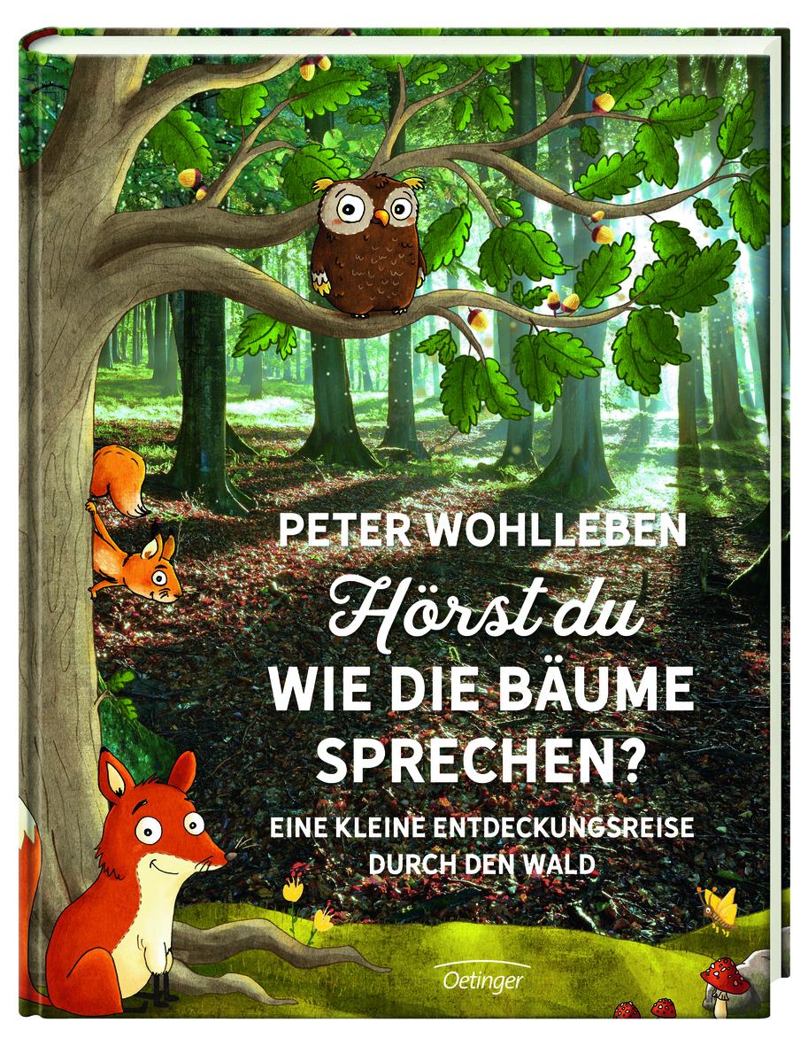 Cover vom Buch 'Himbeer liest, hört, sieht im November'
