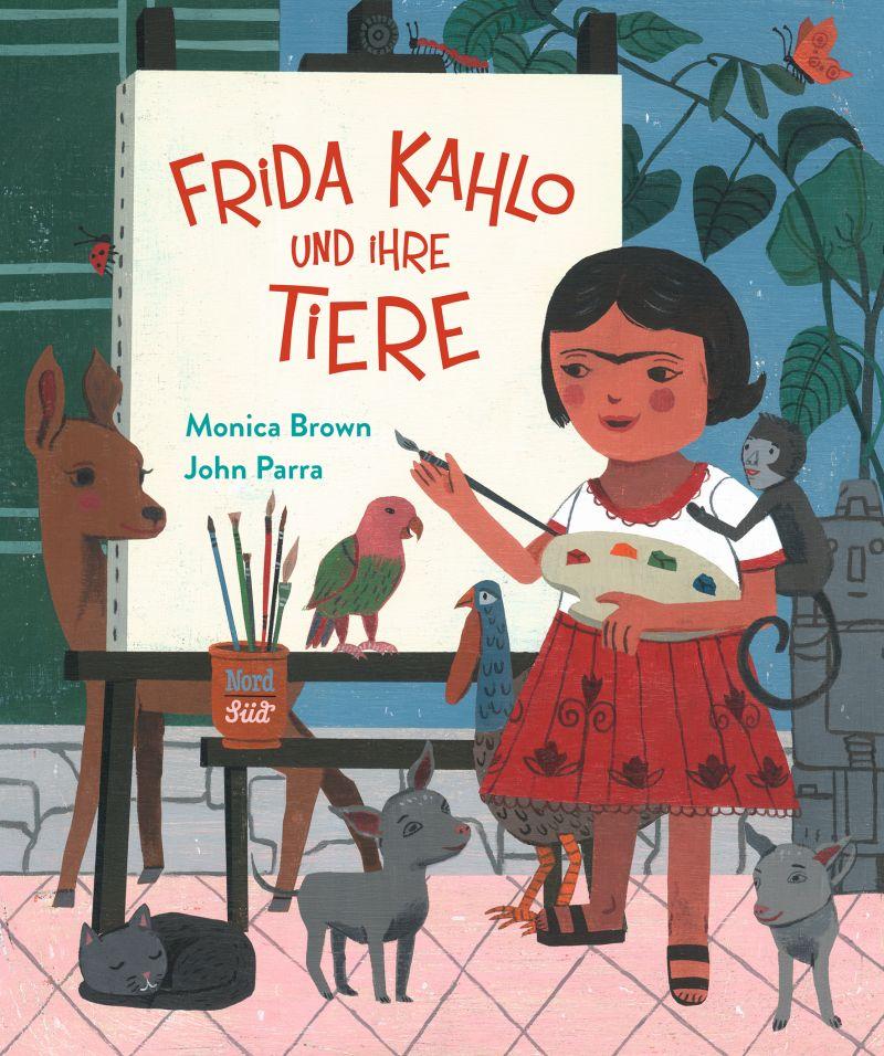 Cover vom Buch 'Himbeer liest, hört, sieht im Dezember'