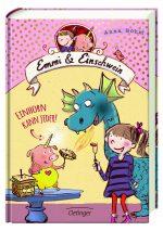Cover vom Buch'Emmi & Einschwein: Näh dein Einschwein!'