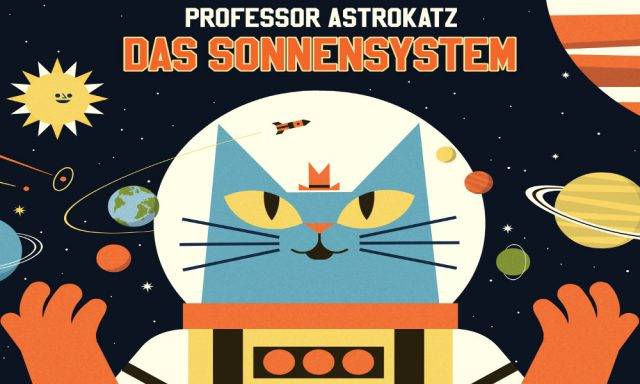 Abenteuer App Sonnensystem