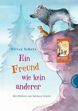 Cover vom Buch 'Hört und schaut: Ein Freund wie kein anderer'