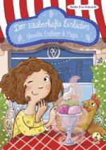 Cover vom Buch'Bummelkinder – Kinder- & Buchladen in Offenbach'