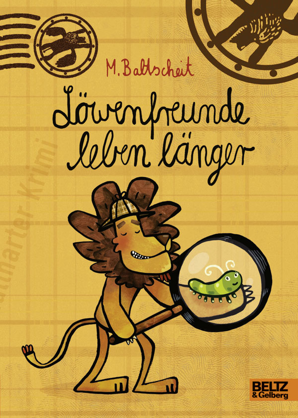 Cover vom Buch 'Wald, Weltall und Savanne: Druckfrische Abenteuer'