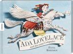 Cover vom Buch'Ada Lovelace und der erste Computer'