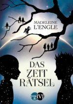 Cover vom Buch'Das Zeiträtsel: Sehen, lesen, staunen'