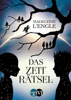 Cover vom Buch 'Das Zeiträtsel: Sehen, lesen, staunen'