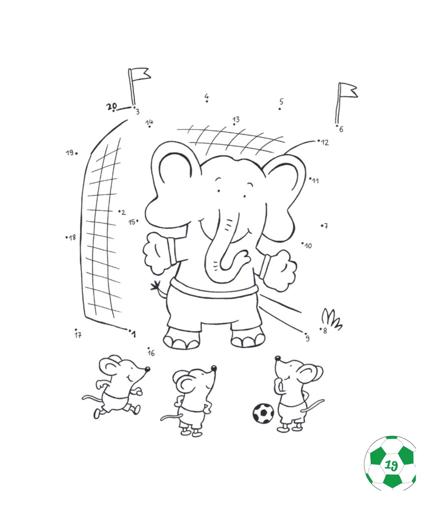 Mein Vorlese Mitmach Koffer Fußball WM Rätsel   Heldenstücke