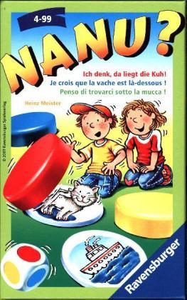 Cover Nanu?