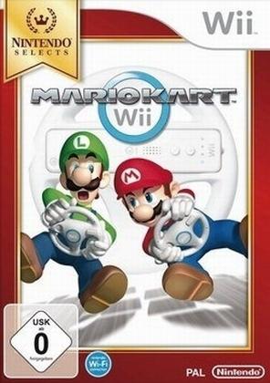Cover Mario Kart