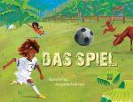 Cover vom Buch'Bildergeschichte: Das Spiel'