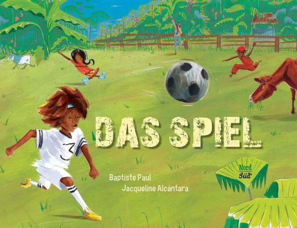 Cover vom Buch 'Bildergeschichte: Das Spiel'