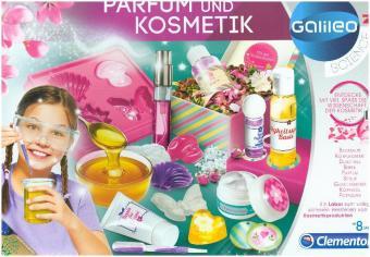 Cover Parfüm & Kosmetik