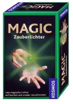 Cover Magic Zauberlichter
