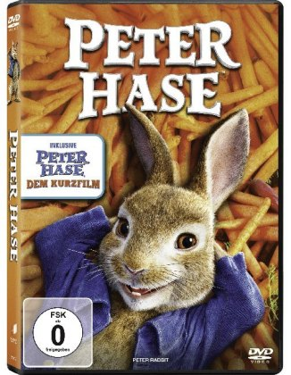 Cover Peter Hase