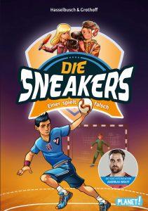 App Sport Sneakers