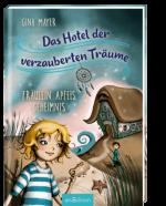 Cover vom Buch'Basteln & Lesen: Das Hotel der verzauberten Träume'