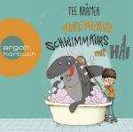 Cover vom Buch'Himbeer liest, hört, sieht … das Meer'