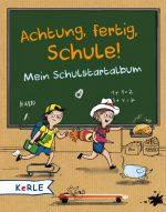 Cover vom Buch'Knifflig: Rätsel zum Schulstart'