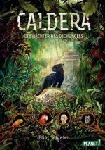 Cover vom Buch'Rettet Caldera!'