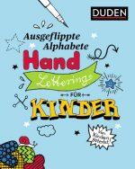 Cover vom Buch'Ausgeflippte Alphabete: Blubberschrift schreiben'