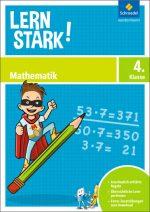 Cover vom Buch'Mathe? Macht Spaß mit Lernstark!'