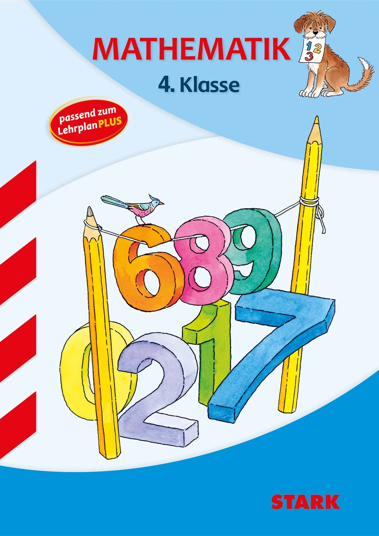 Cover Training Grundschule - Mathematik 4. Klasse