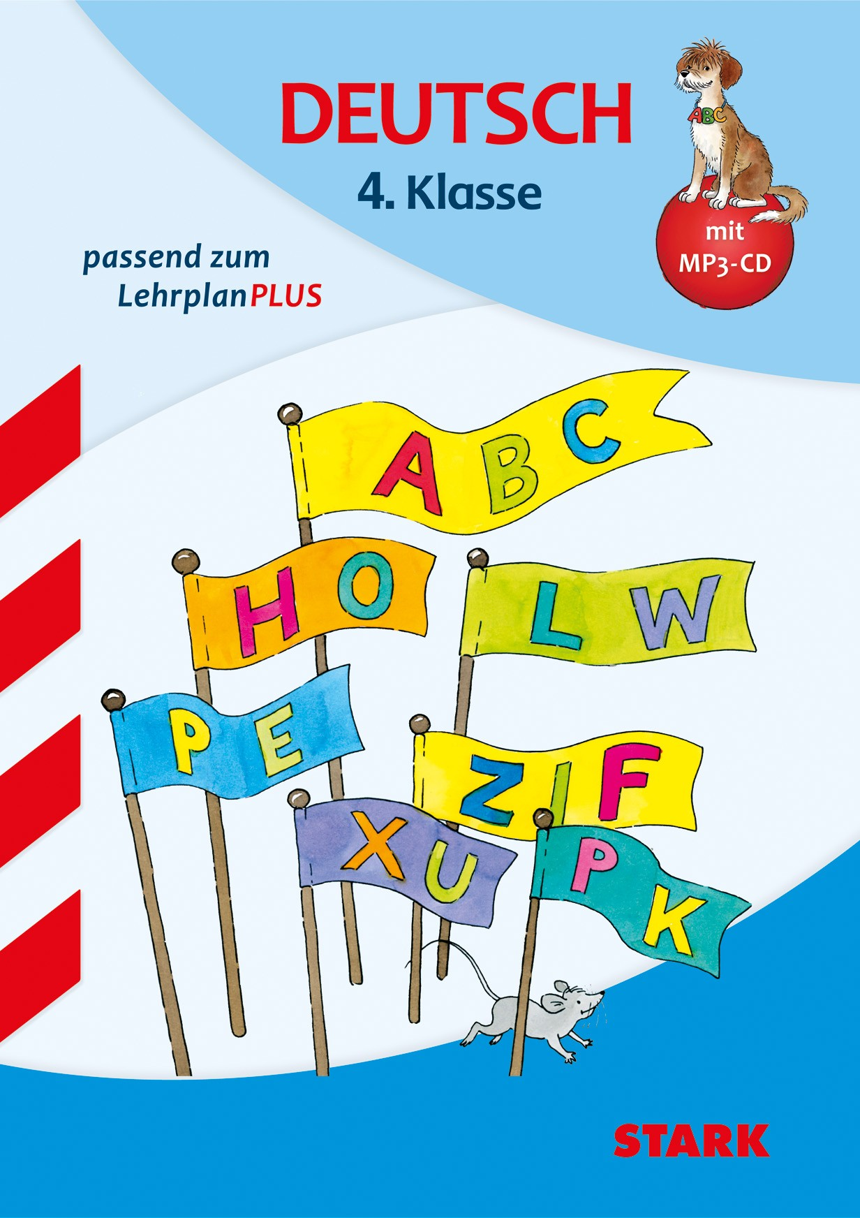 Cover Training Grundschule - Deutsch 4. Klasse