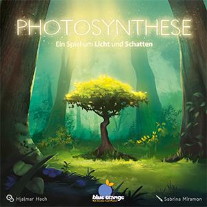 Cover Photosynthese. Ein Spiel um Licht und Schatten