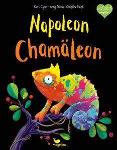 Cover Napoleon Chamäleon