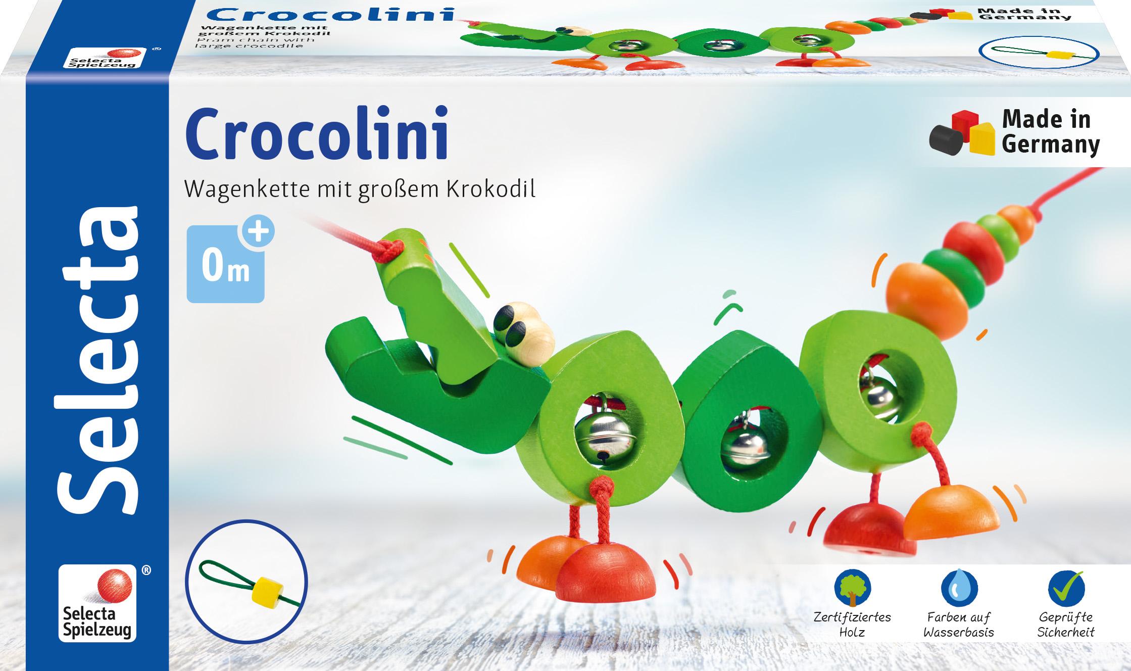 Cover Crocolini