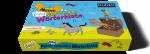 Cover vom Buch'ABC-Spiel: Meine verrückte Wörterkiste'